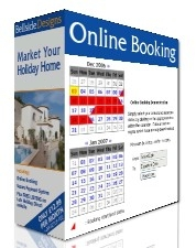 Online booking widgets